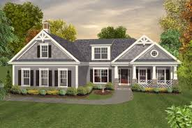 Craftsman Ranch House Plans Ranch Style House Plan 3 Beds 2 5 Baths 1800 Sq Ft Plan 56 590