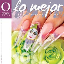 lo mejor 10 organic nails by organic nails issuu