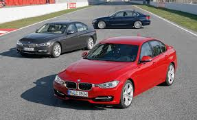 bmw 3 series diesel f30 bmw 3 series to offer diesel engine in u s eventually