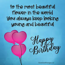 Happy Birthday Wishes Happy Birthday Wishes For A Woman Occasions Messages
