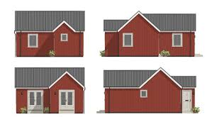 one houses one bedroom modular house cottage style house the wee house