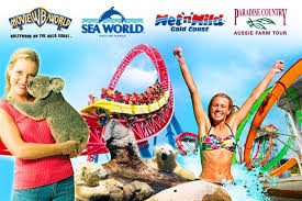 theme park deals gold coast theme park entry deals in oxenford qld discounts and reviews