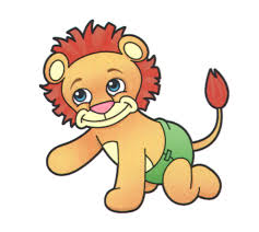 lion cub clipart cliparts and others art inspiration