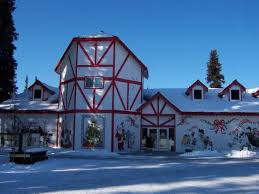 santa claus house north pole ak santa claus house north pole alaska atlas obscura