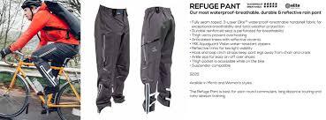 best cycling waterproof how to choose the best rain pants