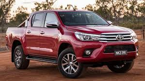 toyota truck hilux toyota hilux the most reliable truck