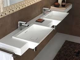 11 bathroom design trends in modern sinks and vanities