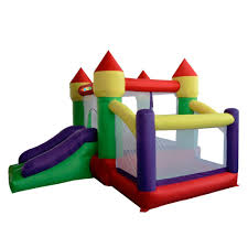 bouncy castle inflatable slide with ball pit u2013 your everything
