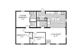 3 bedroom modular home floor plans colorado ranch modular home 1 067 sf 3 bed 2 bath next modular