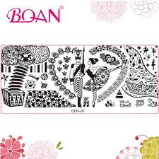 compare prices on nail art stamping kit online shopping buy low