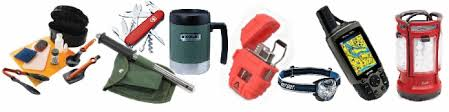 top cing and hiking gifts for