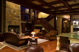 Mission Style Home Decor Apartments Craftsman Style Living Rooms Remarkable Decorating