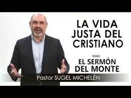 imagenes de la vida no es justa la vida justa del cristiano pastor sugel michelén predicaciones