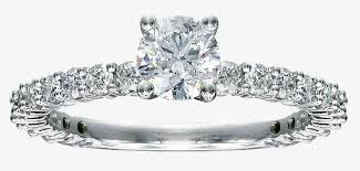 setting diamond rings images Diamond engagement ring settings jewelry wise jpg