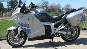 bmw k1200gt used 2008 bmw k1200gt motorcycles in philadelphia oh stock