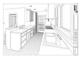 design a kitchen floor plan home decoration ideas