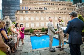 wedding planners nyc nyc same wedding planner get married at the loft and garden