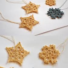 free crochet patterns free crochet snowflake patterns