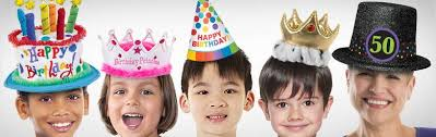 party hats party hats birthday hats party city