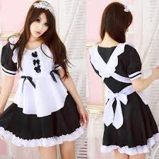 online get cheap halloween costume french maid aliexpress com