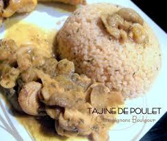 cuisiner le boulgour tajine de poulet et boulgour recettes faciles recettes rapides