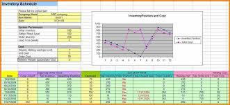 free excel inventory templates eliolera com