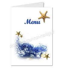 filet de peche decoratif menu décoratif filet de pêche pour tables de mariage