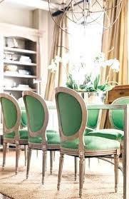 Velvet Dining Room Chairs Green Dining Room Chairs Green Velvet Dining Chairs With Marble