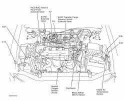 engine schematics nissan wiring diagrams instruction