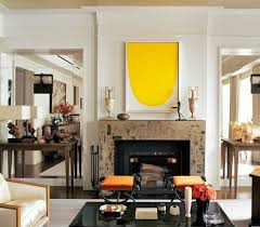fabrics and home interiors house tour inside marc home by architectural digest news