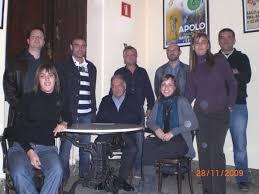 Javier Picó Plá elegido presidente de la Corporación Musical ... - 09_11_28_cmp-assemblea_juntadirectiva