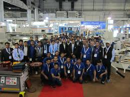 Woodworking Machinery Fair India by The Biggest Manufacturer Of India For Wood Working Machinery
