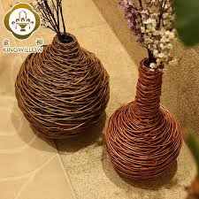 Large Wicker Vases Room Decorating Ideas Pictures Picture More Detailed Picture