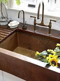 Copper Kitchen Sink by 16 Best Large Kitchen Sinks Images On Pinterest Copper Farmhouse