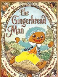 Stories From Around The World Book Gingerbread Stories From Around The World And The