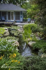 Beautiful Backyards Beautiful Backyards C E Pontz Sons Landscape Contractors