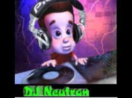 makina dj neutron