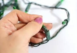 how to change fuse in christmas lights how to fix christmas lights bob vila