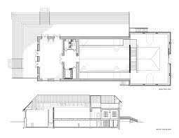 brant foundation u2014 studio cicetti architect