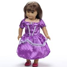 buy 2015 new 18 u0026quot american doll clothes dress party