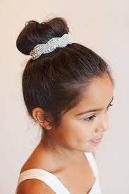 flower girl hair flower girl hairstyles mywedding