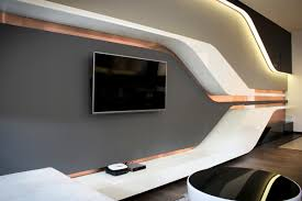 Wohnzimmer Design Wandgestaltung Wandgestaltung Wohnzimmer 20 Attraktive Ideen Für Stilvolles