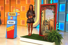 how the price is right celebrated decades week the price is