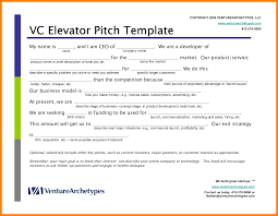 pitch for resume resume for your job application