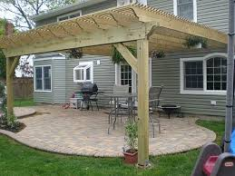 Covered Patio Ideas For Large by Roof Covered Patio Designs Beautiful How To Build Patio Roof