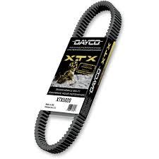 dayco xtx extreme torque belt xtx5020 snowmobile dennis kirk