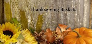 thanksgiving baskets risen savior lutheran church