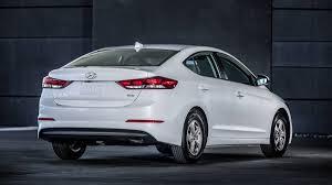 hyundai elantra eco light 2017 hyundai elantra eco road test with price horsepower and gas