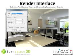 Professional Interior Design Software Furnspace 3d Intericad T5 Interior Design Software