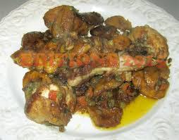 bonne cuisine camerounaise cuisine du cameroun la recette du poulet dg